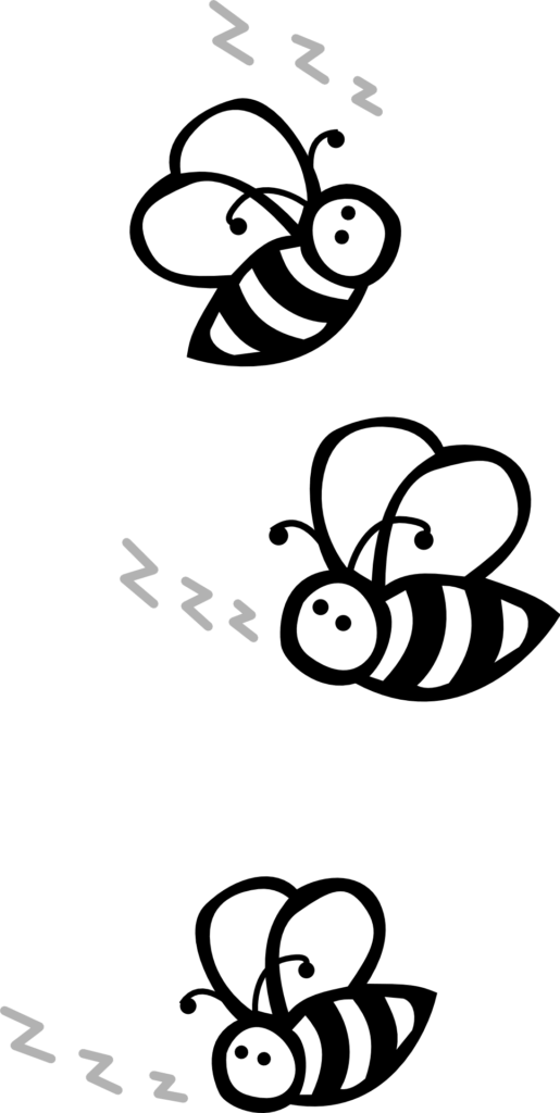 Bienen summen