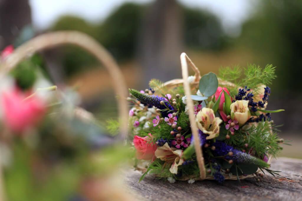 Blumenstrauss Klein Verschenken
