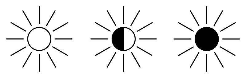 Standort Icons