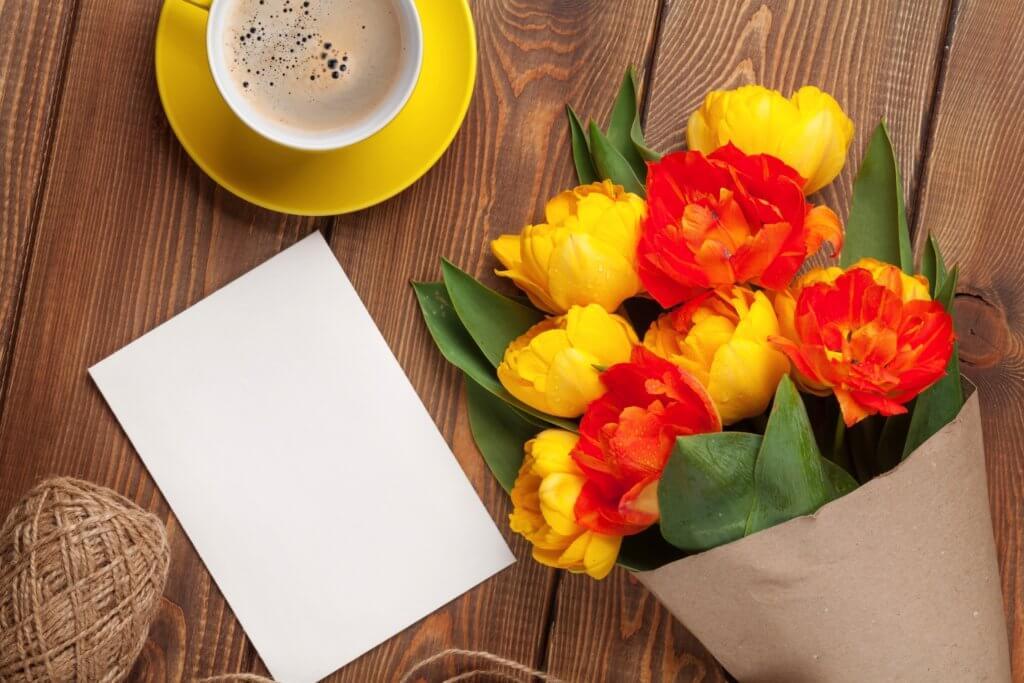Tulpenbund Ich Denke An Dich 1